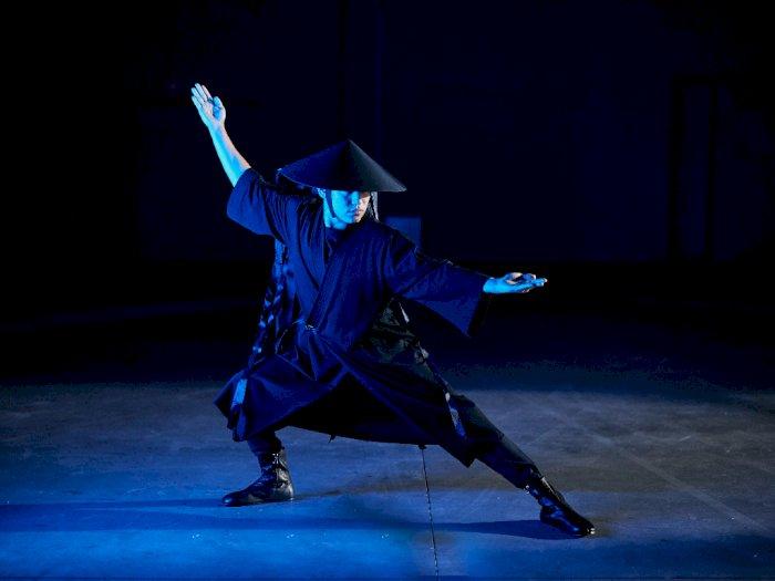Perekrutan Ninja Kembali Dilakukan Setelah 400 Tahun, Buat Apa?