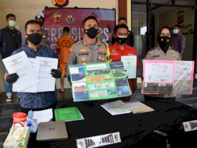 Korban Investasi Bodong Guru Madrasah Capai 837 Korban Dengan Total Kerugian Rp23 Miliar