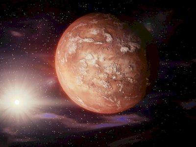 Ilmuwan Sebut Mars 'Terlalu Kecil' untuk Kehidupan di Luar Bumi, Ini Teori Lengkapnya!