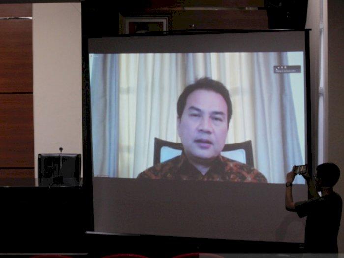 Azis Syamsuddin Mangkir Panggilan 'Jumat Keramat' KPK,  Alasannya Lagi Jalani Isolasi