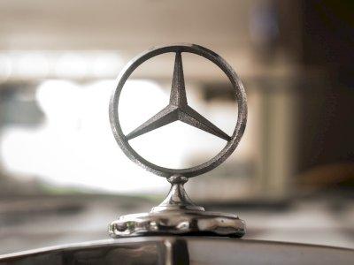 Bukan Karena Pasokan, Mercedes Tidak Ingin Pakai V8 Lagi Karena Masalah Kualitas!