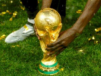 UEFA Klaim Wacana Piala Dunia Dua Tahunan Bisa Merusak Kompetisi Klub