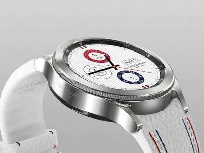 Samsung Luncurkan Galaxy Watch 4 Classic Edisi Thom Browne Seharga Rp11 Juta!