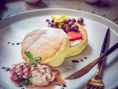 Begini Cara Mudah Membuat Pancake Jepang Yang Enak dan Lezat