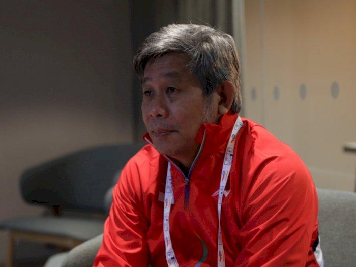 Laga Perdana Piala Sudirman: Timnas Indonesia Targetkan Tekuk Rusia