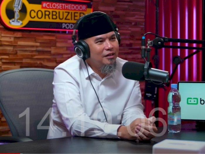 Ahmad Dhani Ungkap Ahok Pernah 'Disambut' dengan Kotoran Manusia saat di Rutan Cipinang