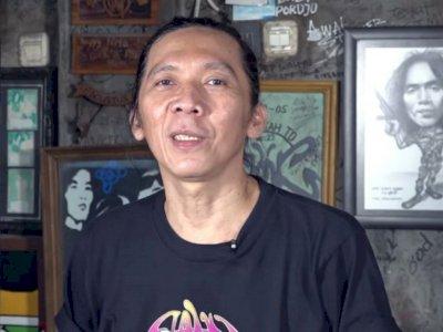 Blokir Netizen Saat Terima Komentar Buruk, Bimbim Slank: Ketimbang Gue Samperin?