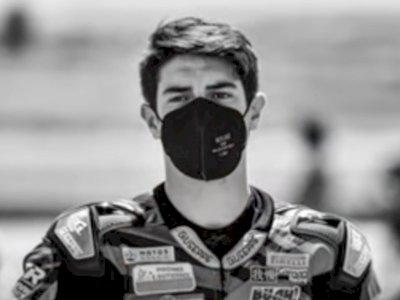Sepupu Maverick Vinales Meninggal Dunia Setelah Kecelakaan Horor di World Superbike