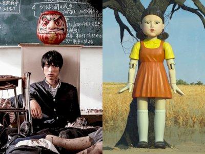 Dituding Menjiplak Film Jepang, Sutradara Squid Game Klaim Dia Punya Ide Lebih Dulu