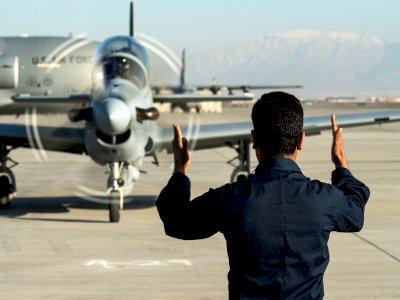 Kelompok Taliban Merayu Maskapai Internasional untuk Masuk ke Bandara Kabul!