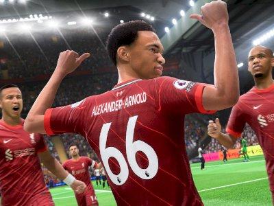 Review FIFA 22 Versi PlayStation 4: Masih FIFA yang Sama Tapi Lebih Sempurna