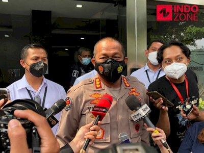 Polisi Bakal Terapkan Restorative Justice di Kasus Berita Bohong Luhut, Asal...