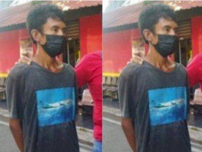 Sosok Penyerang Ustaz di Batam, 3 Tahun Keluar-Masuk RSJ, Sembuh Lalu Jadi Tersangka