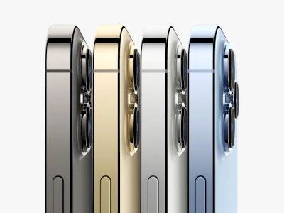 Isi Penuh Baterai iPhone 13 Pro Max Cuma Butuhkan Waktu 86 Menit Saja!