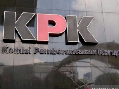 1.200 Personel Gabungan Dikerahkan, Amankan Demo Mahasiswa di KPK