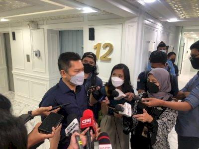 Malam Ini Golkar Gelar Rapat Pleno, Putuskan Pengganti Azis Syamsuddin di Pimpinan DPR
