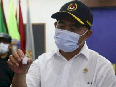 Dapat Informasi Stok Vaksin Terbatas, Menko PMK Janji Tambah Kuota di Bangka Belitung