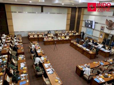 Pimpinan DPR Akan Gelar Rapat Bahas Plt Usai Azis Syamsuddin Jadi Tersangka