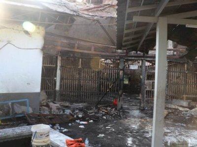 Besok Polda Metro Umumkan Tersangka Baru Kebakaran Lapas Tangerang