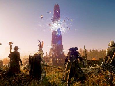 Petinggi Amazon Games Optimis New World Bakal Jadi Game yang Sukses!
