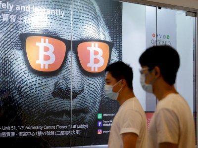 China Resmi Larang Semua Jenis Transaksi Mata Uang Kripto, Bagaimana Nasib Bitcoin dkk?