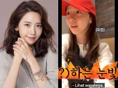 Gegara Ponselnya Jatuh Saat Live, Yoona SNSD Malah Dapat Tawaran Main Film