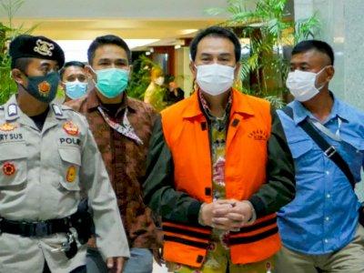 Usai Jadi Tersangka, DPR Belum Terima Surat Masuk Perihal Pergantian Azis Syamsuddin