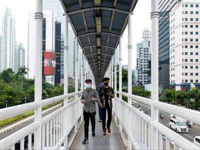 Update Covid-19 Jakarta 27 September: Kasus Positif Tambah 103 Orang