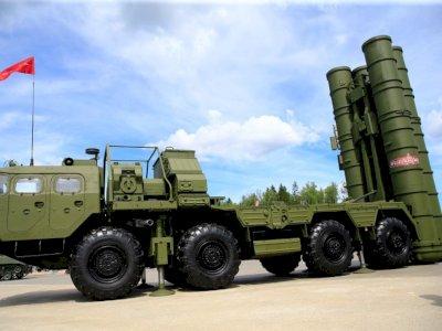 Cueki Ancaman AS, Presiden Erdogan: Turki Akan Beli Lebih Banyak Sistem S-400 dari Rusia
