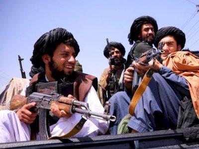 Italia Merasa Berat Akui Pemerintahan Taliban di Afghanistan