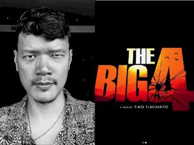 DIkenal Sebagai Sutradara FIlm Penuh Darah, Timo Tjahjanto akan Garap Komedi di Netflix