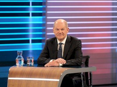 SPD Mungkin Menangkan Pemilu Jerman 2021