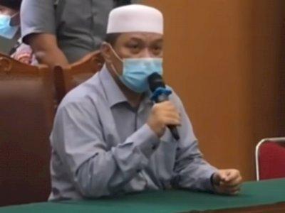 Yahya Waloni Minta Maaf ke Umat Kristen: Jangan Mau Diadu Domba dengan Polri dan TNI