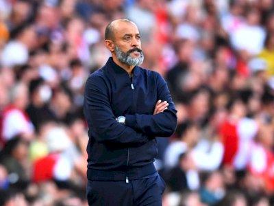 Gagal Menang dari Arsenal, Nuno Akui Tottenham Bermain Buruk
