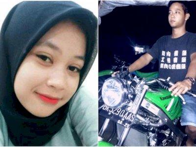 Tragis, Gadis Cantik di Medan Tewas Disiram Air Keras oleh Pacarnya, Ini Motifnya