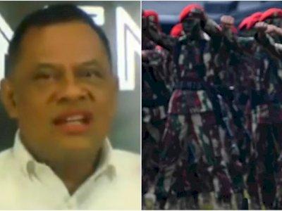 Geger! Gatot Nurmantyo Bilang PKI Menyusup ke Tubuh TNI: Buktinya Ada di Depan Mata
