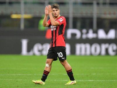 Nyaman di AC Milan, Brahim Diaz Gak Kepikiran Pulang ke Real Madrid