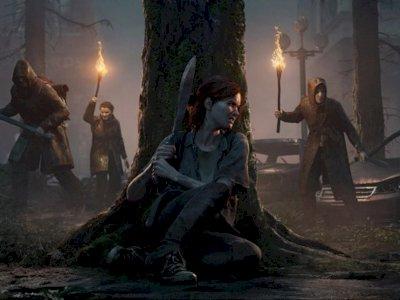 Naughty Dog Ungkap Update Terbaru Fitur Multiplayer di Game The Last of Us
