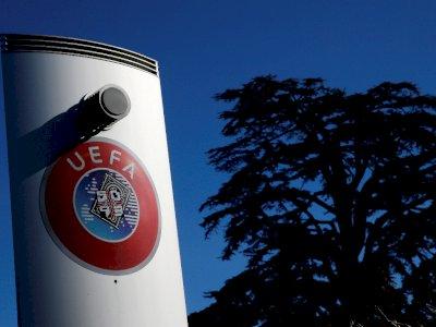 Gagas Liga Super Eropa, UEFA Hentikan Proses Hukum Barcelona, Juventus, dan Real Madrid
