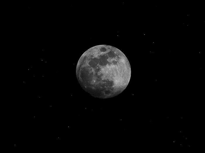 Studi: Efek Bulan dan Siklusnya Mempengaruhi Pola Tidur Seseorang!