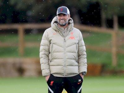 Klopp Perluas Hierarki Kapten Liverpool, 3 Pemain Ini Siap Jadi Pemimpin Tim di Lapangan