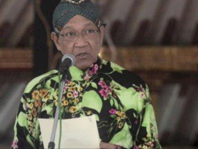 Agar Menarik Bagi Generasi Milenial, Sultan HB X Ingin Keraton Yogyakarta Dikemas Kekinian