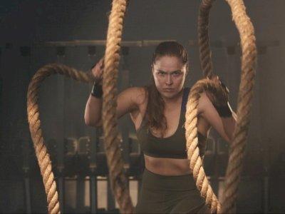 Ronda Rousey Segera Balik ke SmackDown Usai Lahirkan Anak Pertama?