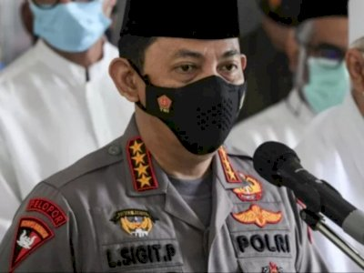 Polri Tampung Pegawai KPK yang Tak Lolos TWK, Termasuk Novel Baswedan?