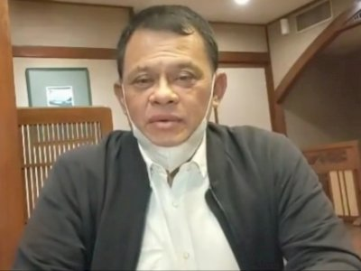 Gatot Nurmantyo Sebut TNI Disusupi Komunis, Letjen Dudung Beri Balasan: Itu Tudingan Keji!
