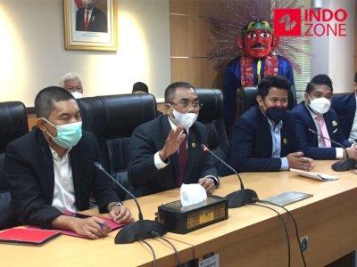 PDIP DKI Ungkap Ada Fraksi Ancam Pecat Anggotanya Jika Hadiri Rapat Paripurna Intepelasi