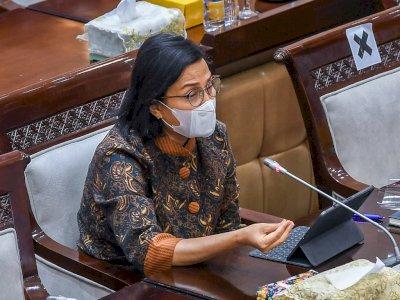 Kerap Dipermasalahkan Parpol, Sri Mulyani Tegaskan Utang Bukan Sesuatu yang Harus Dimusuhi