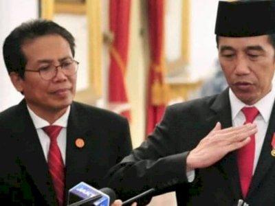 Fadjroel Tegaskan Jokowi Tolak Tiga Periode