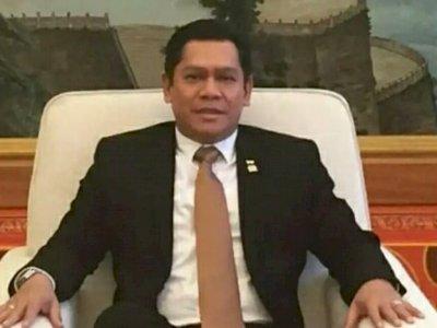 Alasan Partai Golkar Mundurkan Pengumuman Pengganti Azis Syamsuddin Sebagai Pimpinan DPR