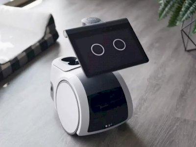 Amazon Astro Hadir Sebagai Robot Asisten Rumah yang Bisa Lakukan Banyak Hal!